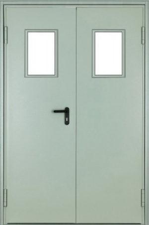 Дверь техническая СП513